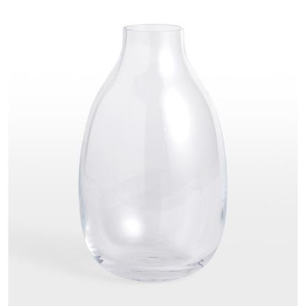 Hand Blown Glass Vase Rejuvenation