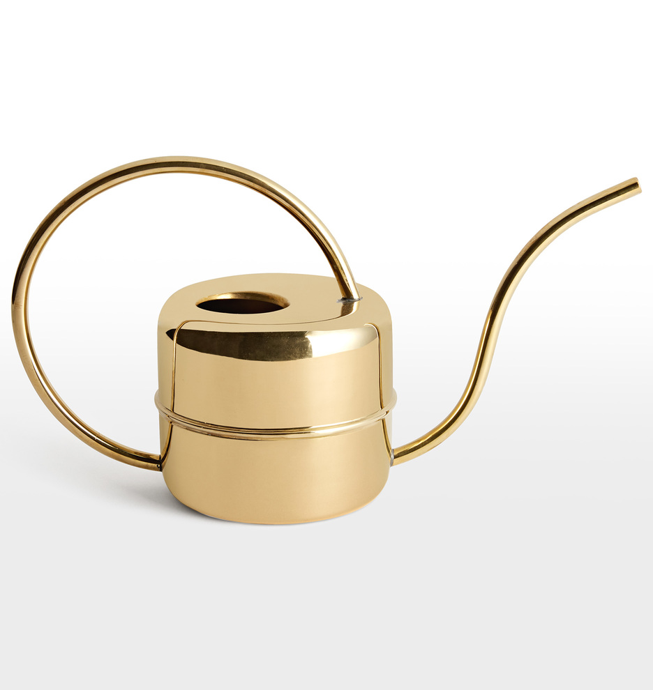Modern Watering Can by Rejuvenation