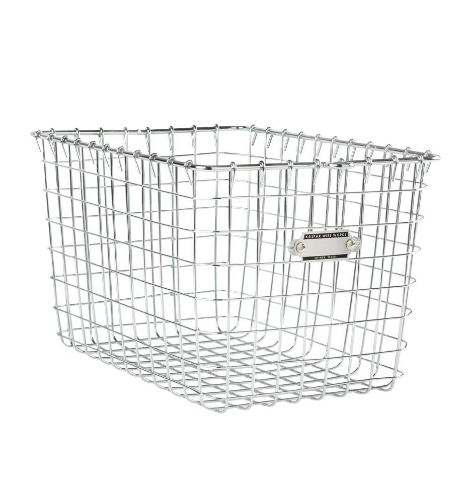 Perfect Wire Gym Basket | Rejuvenation AF57
