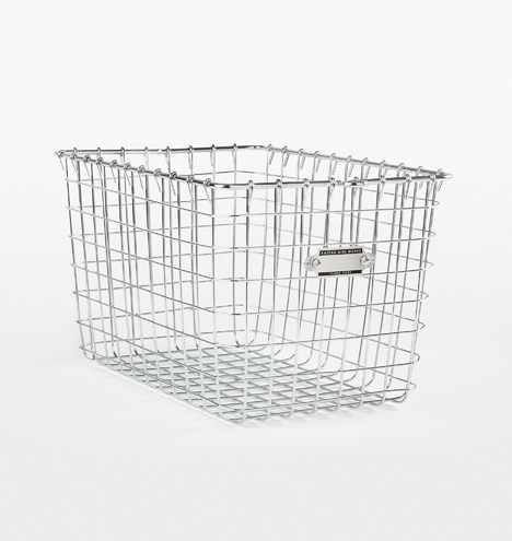 Wire Gym Basket Small Rejuvenation