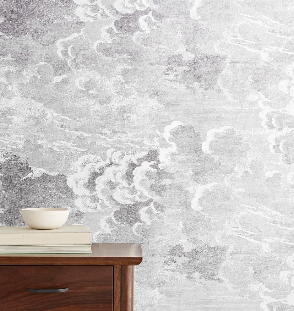 Nuvolette Cole Son Wallpaper