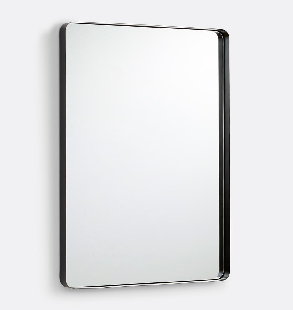 Deep Frame Mirrors