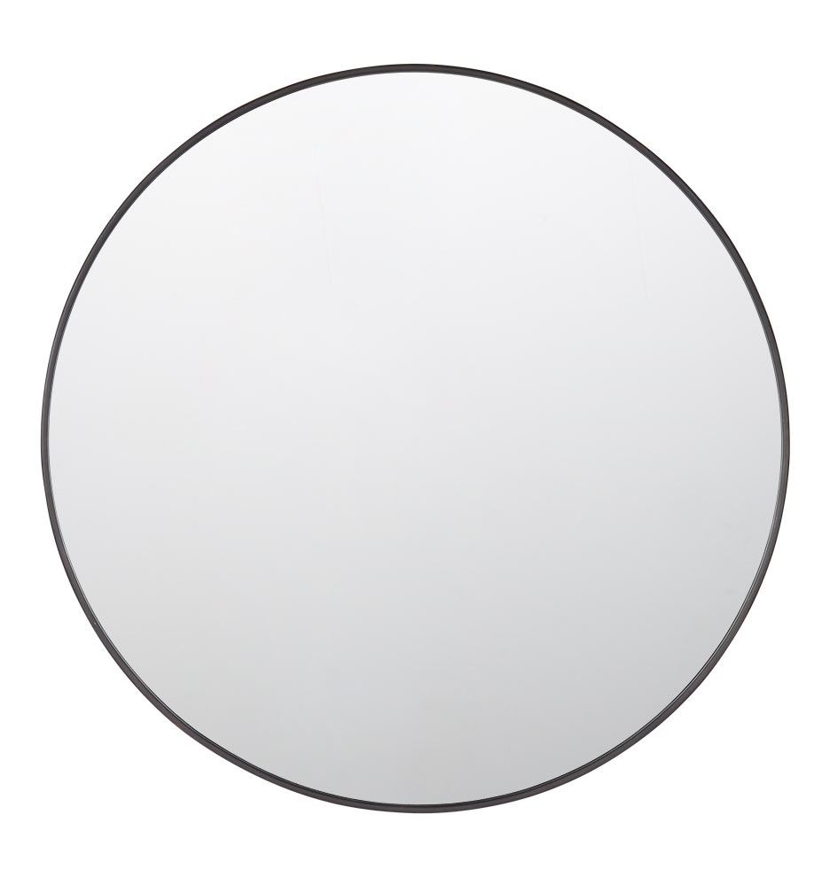 Round metal framed mirror rejuvenation gumiabroncs Image collections