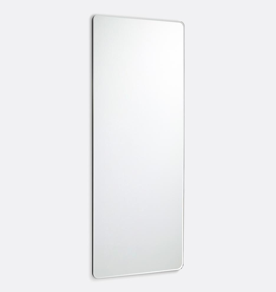 28 X 70 Frameless Full Length Mirror Rejuvenation