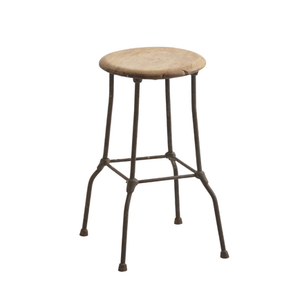 Faithful Vintage Kids Stool Sale Price 1900-1950 Furniture