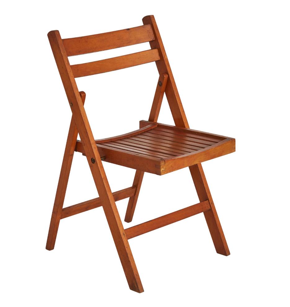 Groovy Classic Slat Seat Maple Folding Chair Frankydiablos Diy Chair Ideas Frankydiabloscom