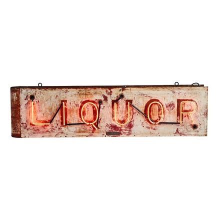 Antique Signs, Vintage Signs | Rejuvenation