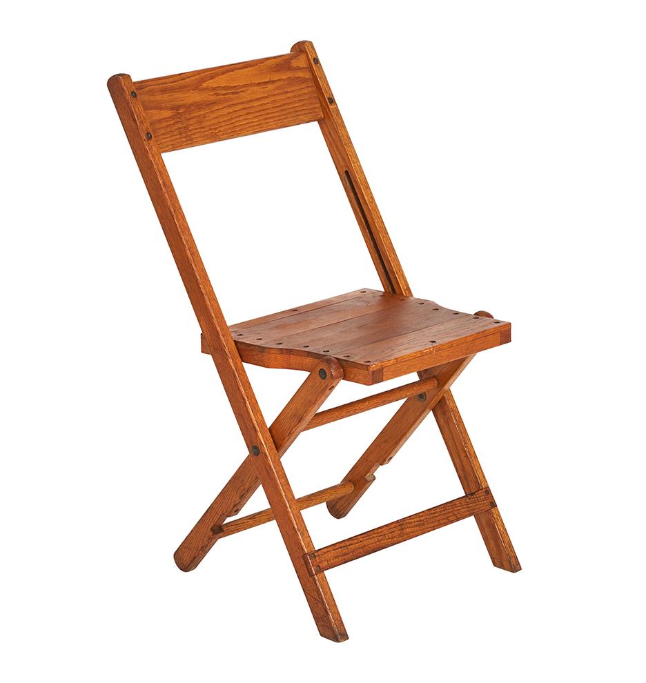 Miraculous Classic Oak Folding Chair Frankydiablos Diy Chair Ideas Frankydiabloscom