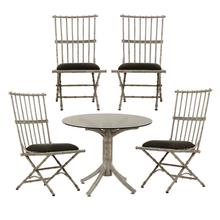 set of cast aluminum patio furniture - Cast Aluminum Patio Furniture