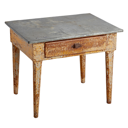 Vintage Furniture Rejuvenation