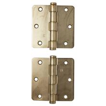Antique looking door knobs Bronze Pair Of Nos 35 35 In Door Hinges By Hager Amazoncom Vintage Door Hardware Antique Brass Hardware Rejuvenation