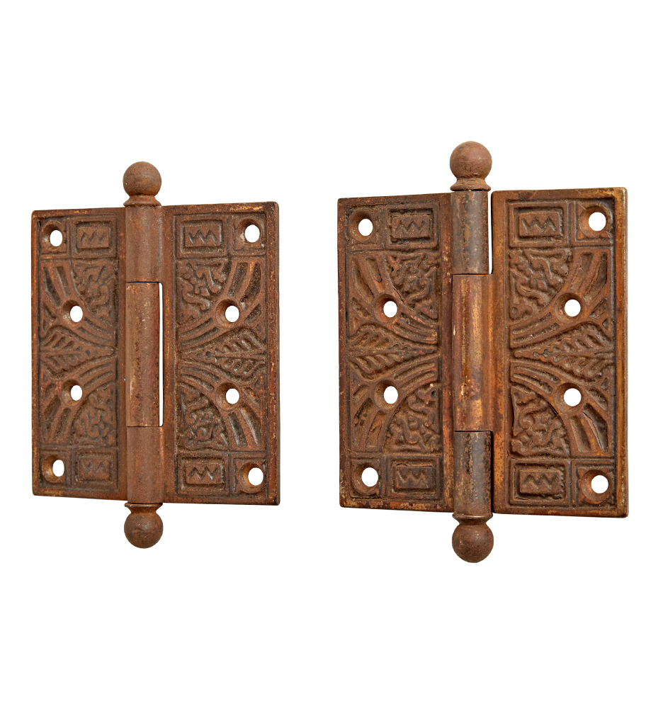 Vintage Door Hardware & Antique Brass Hardware | Rejuvenation