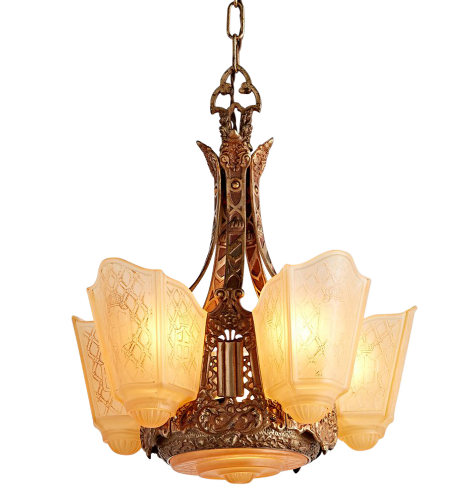 ornate lighting. R8689 170615 01 1 Ornate Lighting N