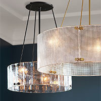 Pendant lighting rejuvenation chandeliers aloadofball Gallery