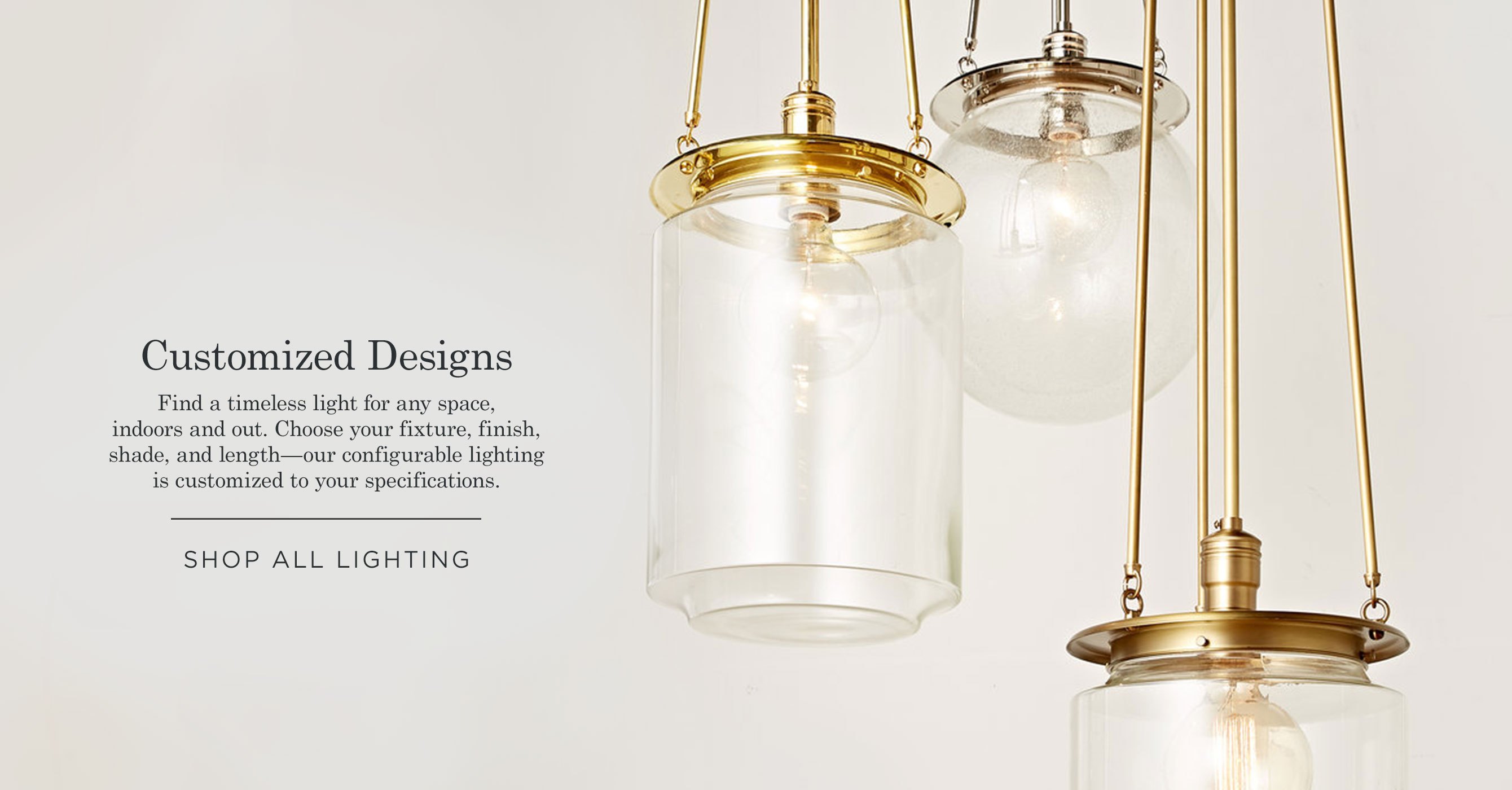 Classic American Lighting and House Parts