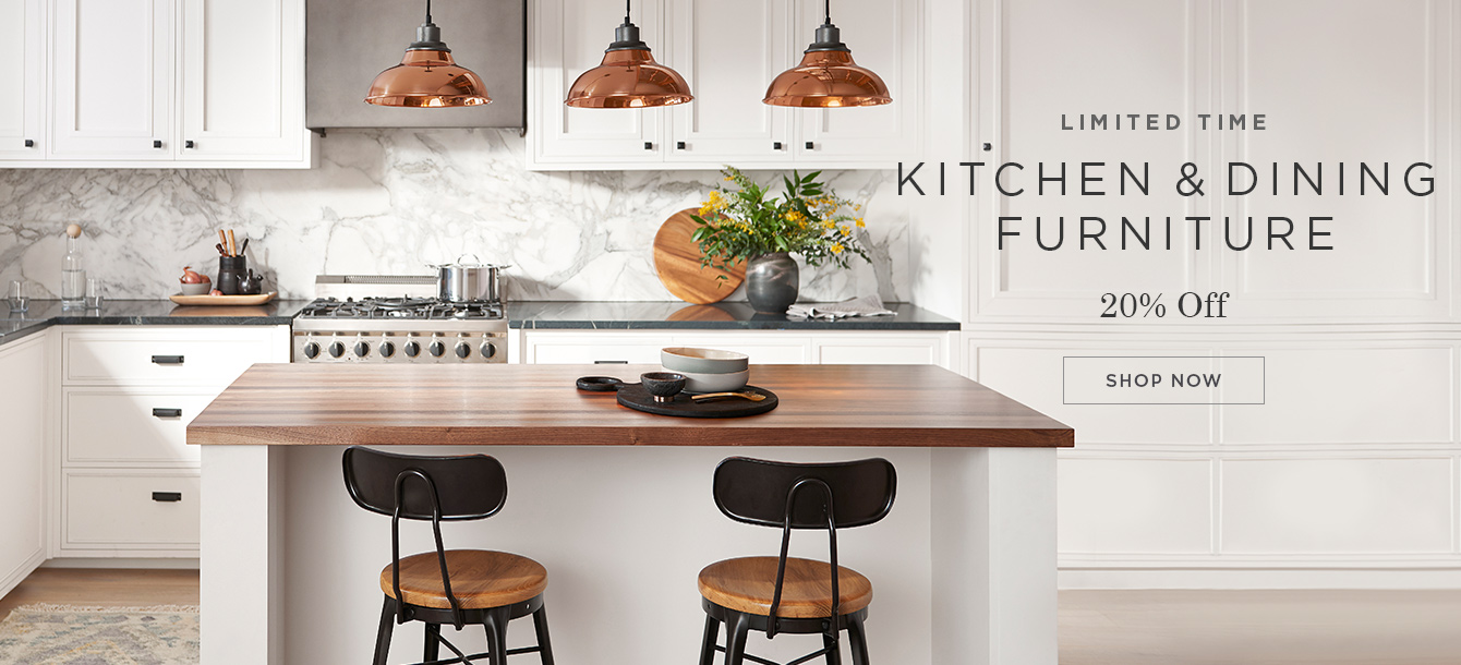 Kitchen & Dining Sale