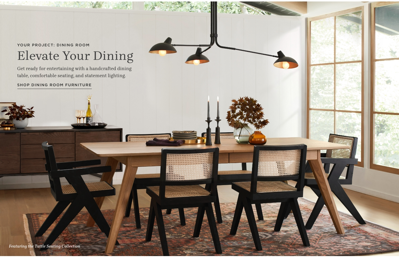 Elevate Your Dining