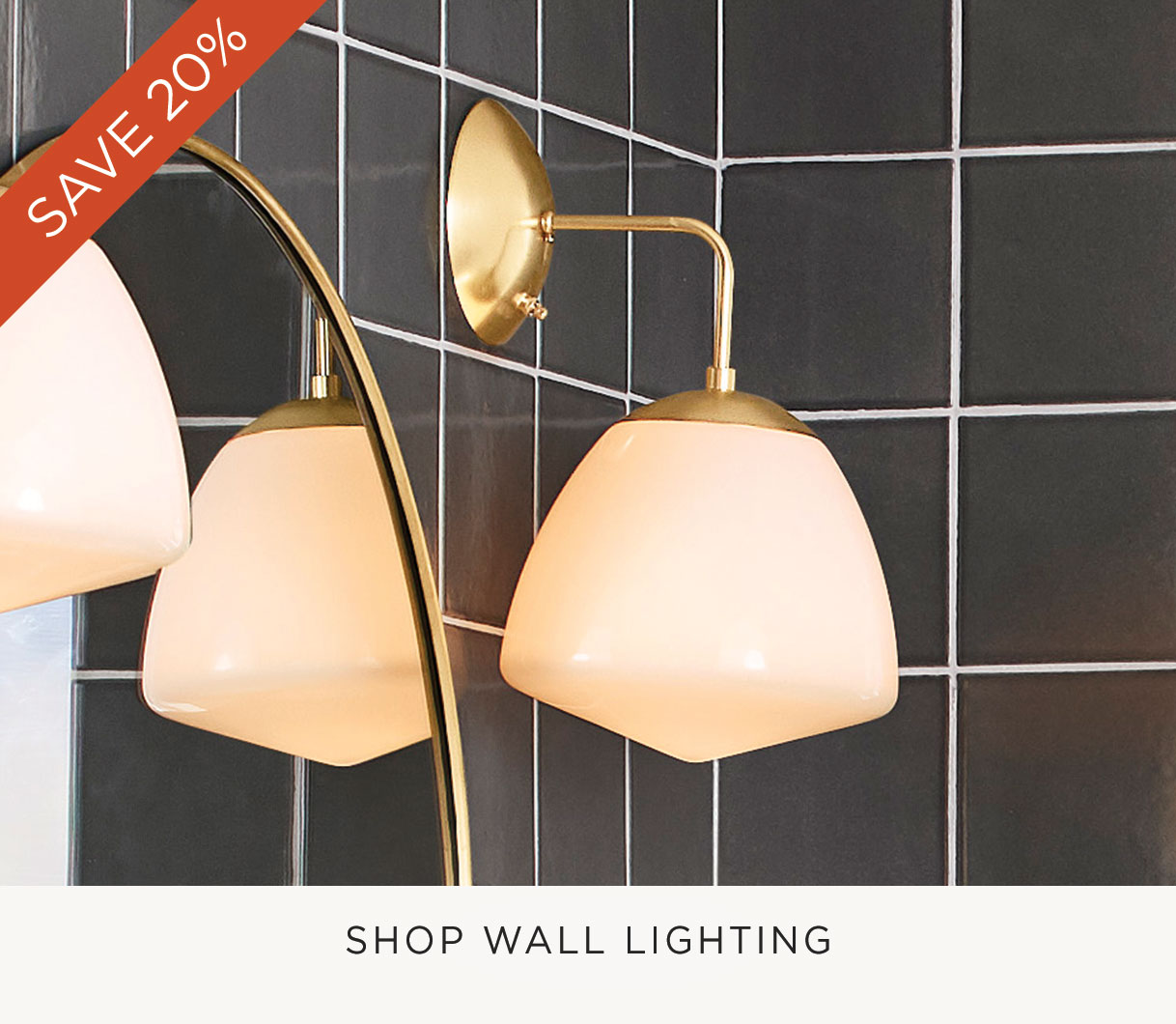 Shop Bath Lighting ... & Classic American Lighting and House Parts | Rejuvenation azcodes.com