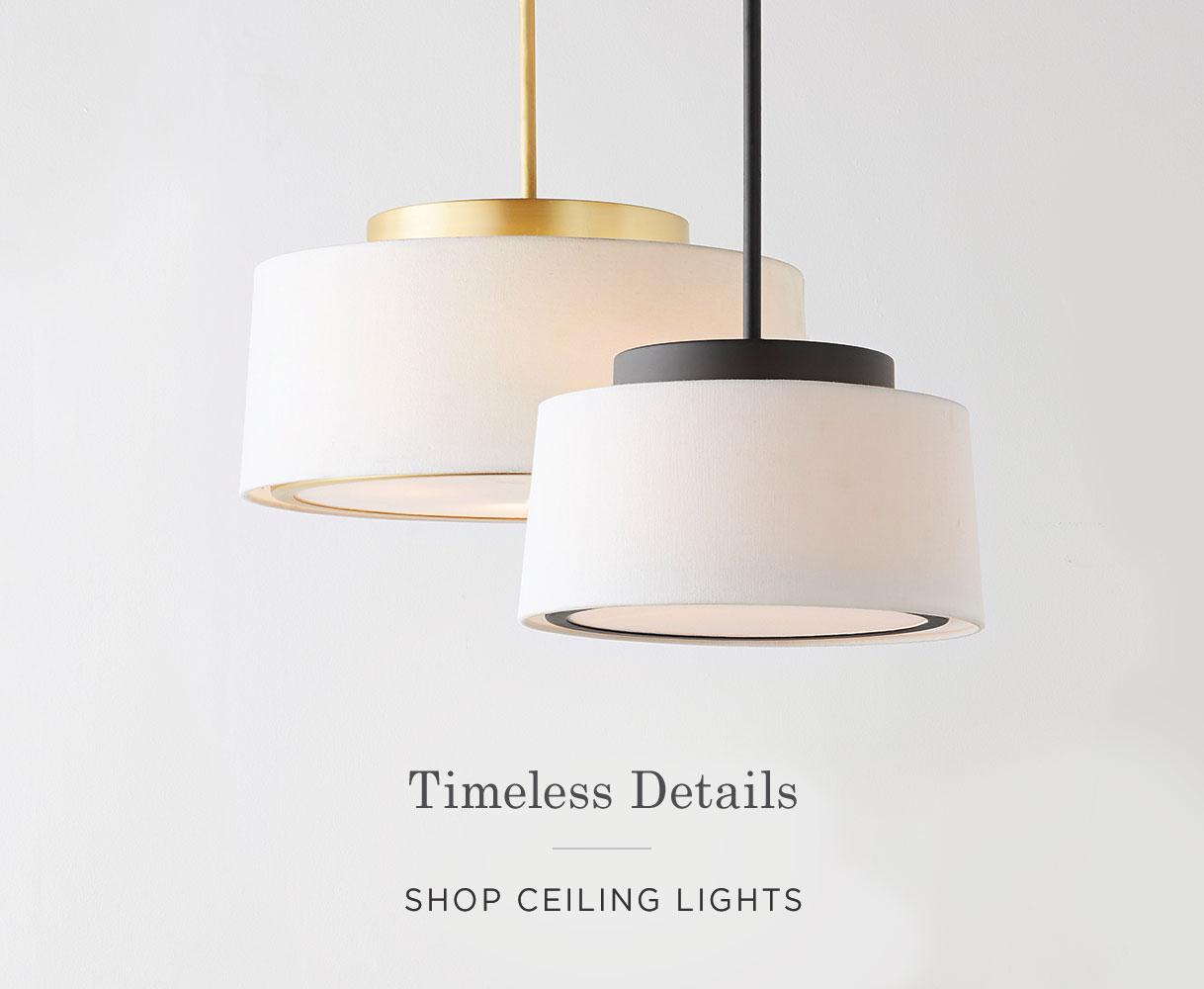 Shop Ceiling Lights