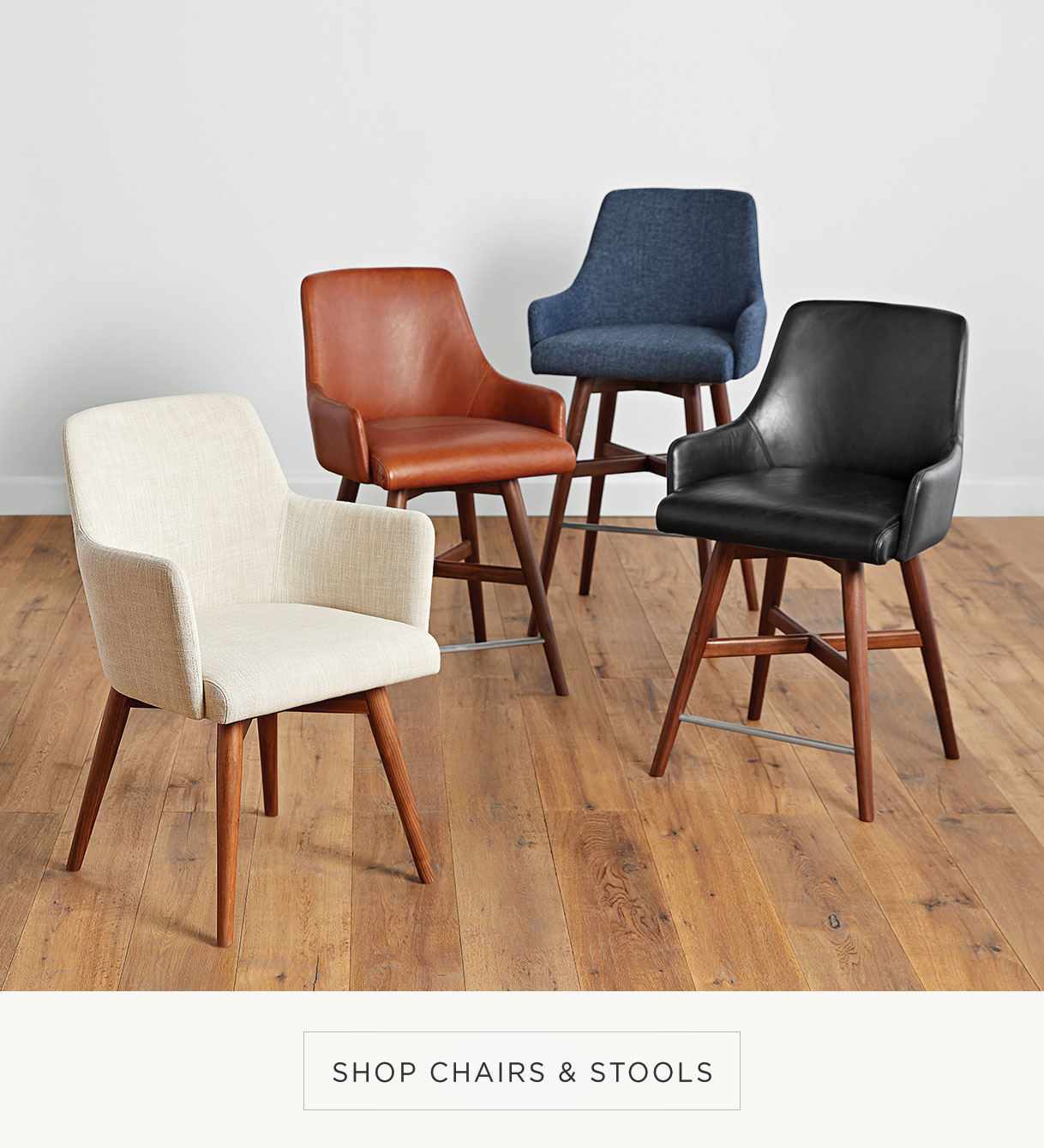 Shop Chairs & Stools