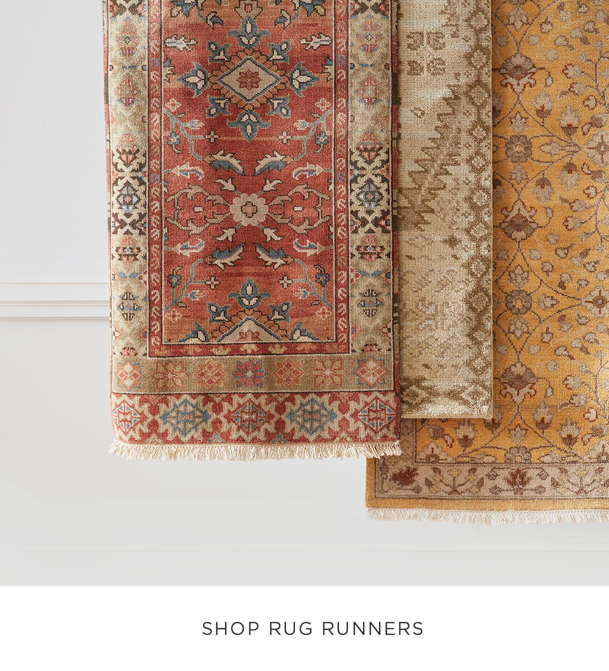 Shop Rug Runners