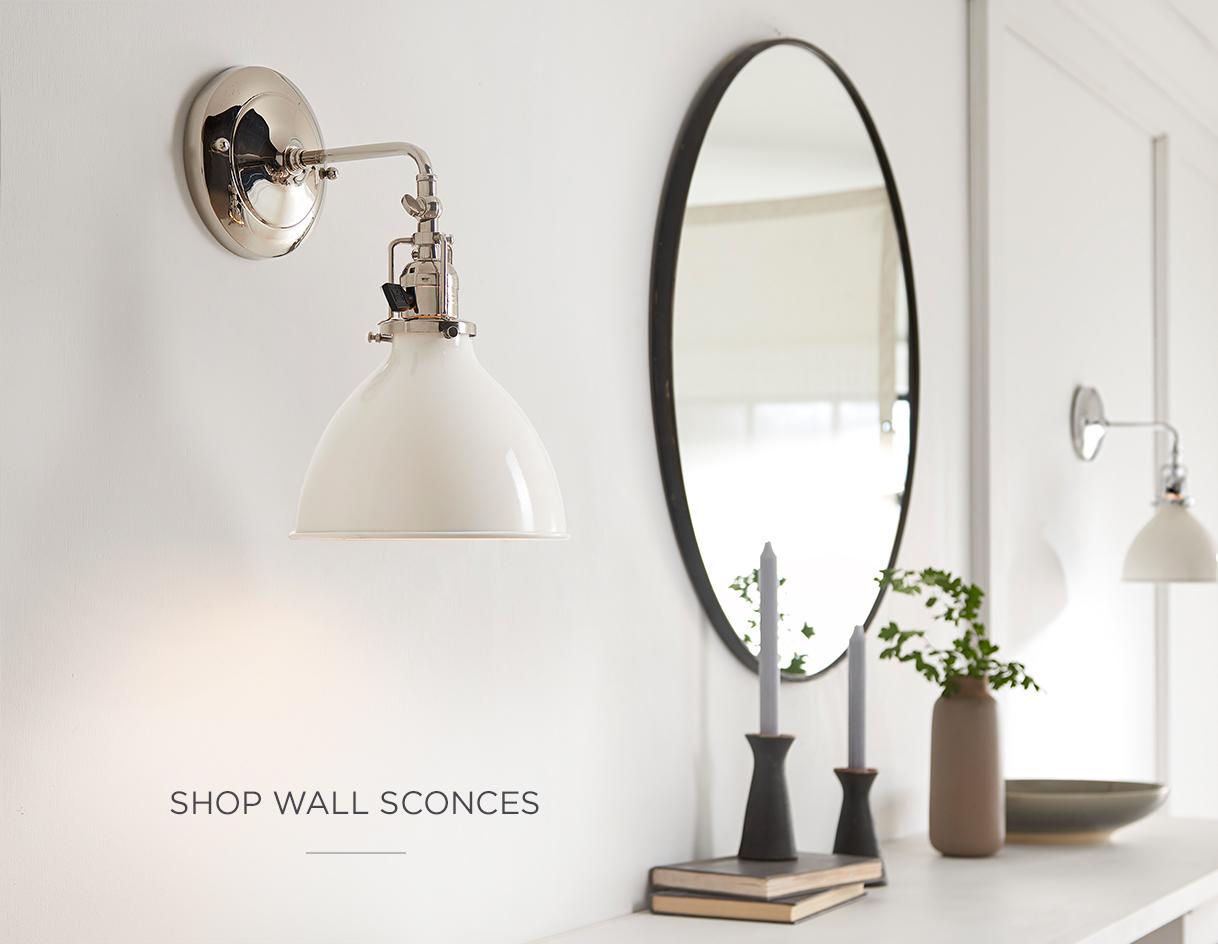 Shop Wall Sconces