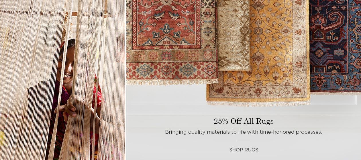 Shop Rug Sale
