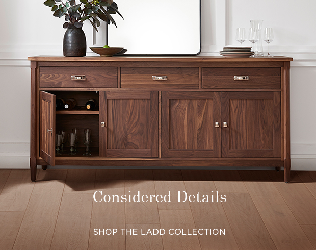 Shop The Ladd Collection