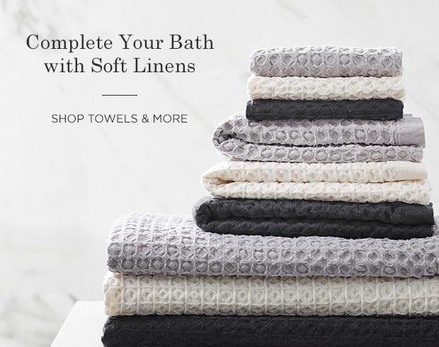 Shop Towels & More