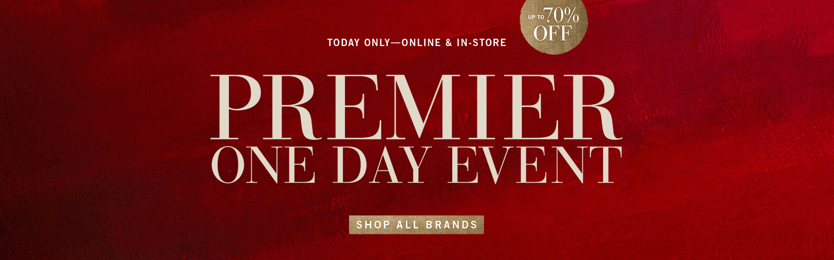Shop Premier Day Deals