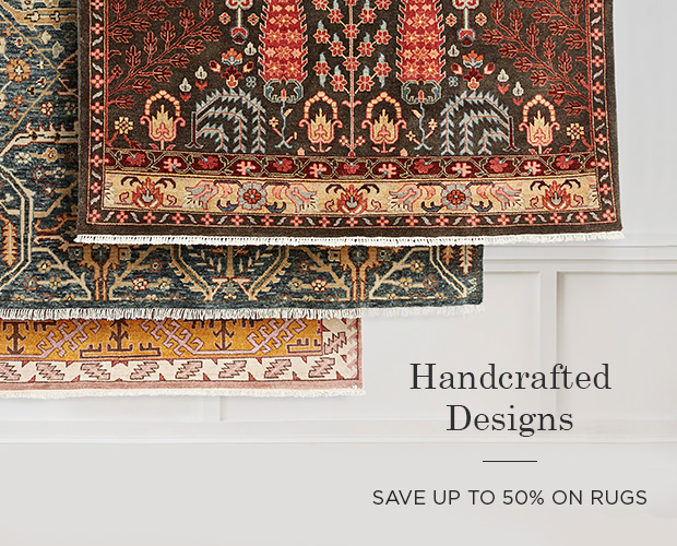Rugs - Save up to 50%