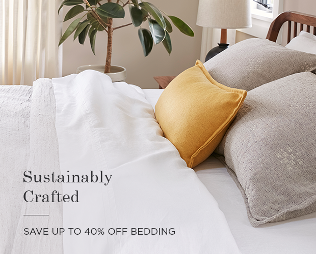 Bedding - Save up to 40%