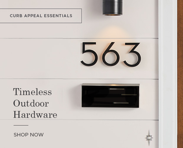 Shop Outdoor Hardware