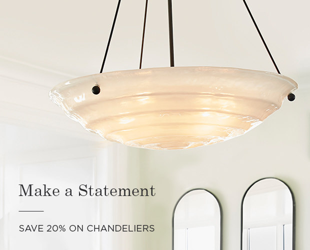 20% Off Chaneliers