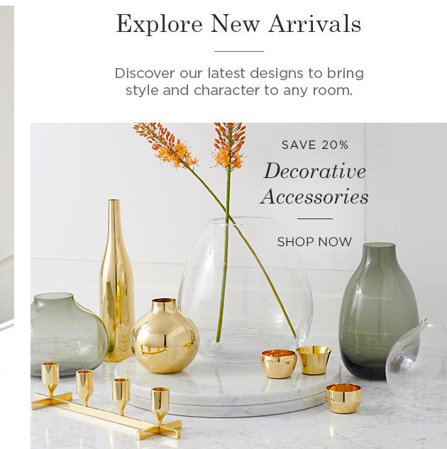 Shop Decorative Accessories