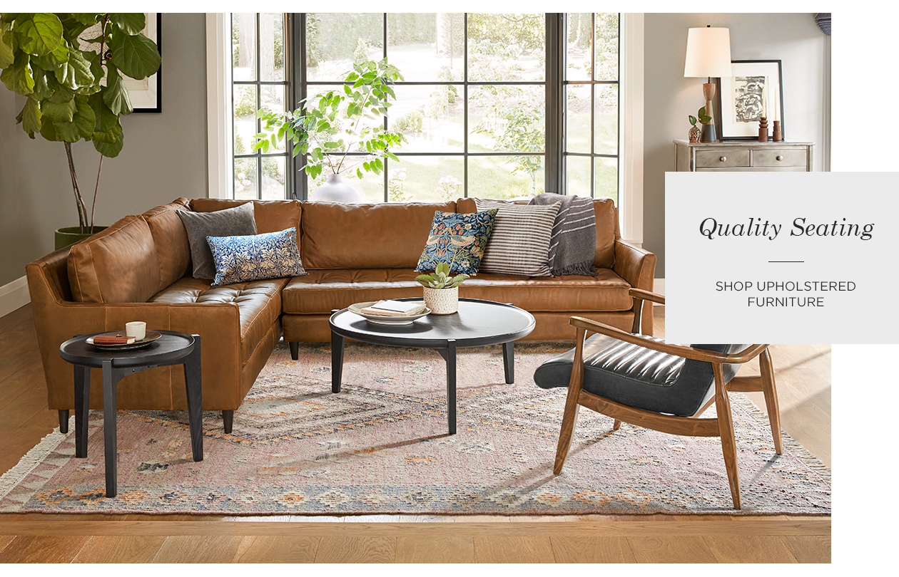 Shop Upholstered Furniture