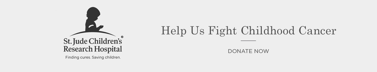 Donate to St. Judes Research Hospital