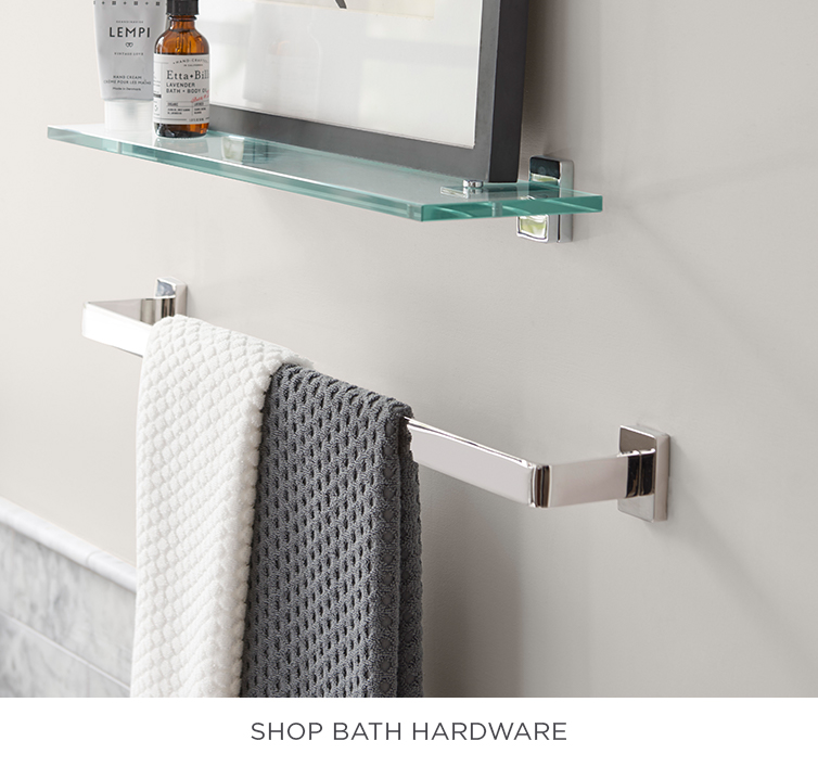 Shop Bath Hardware