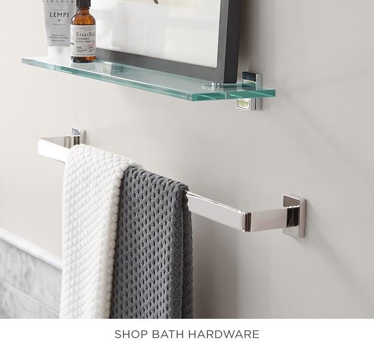 Shop Bath Hardware