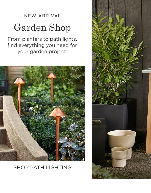 Shop Path Lighting