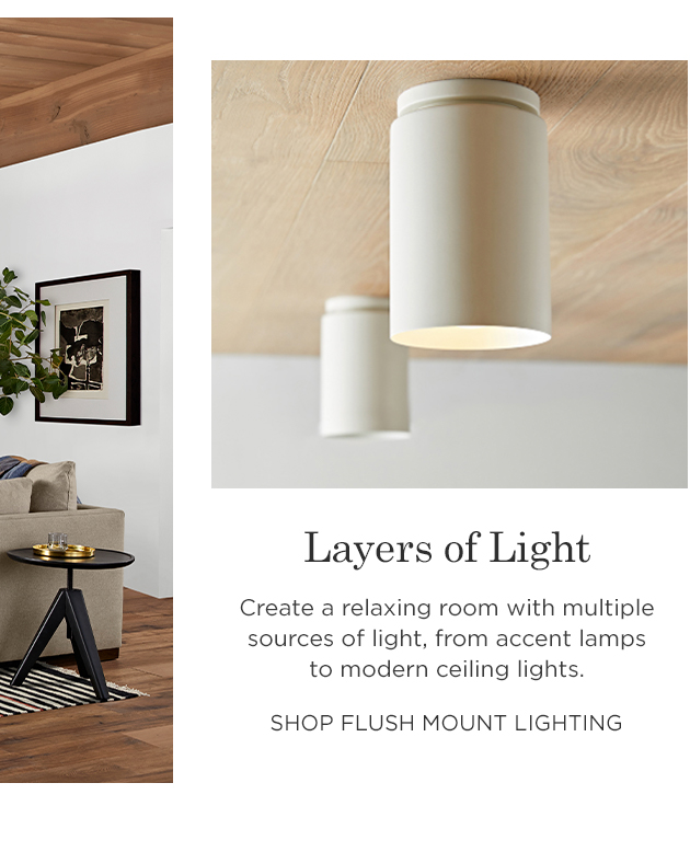 Shop Flush Mount Lighting