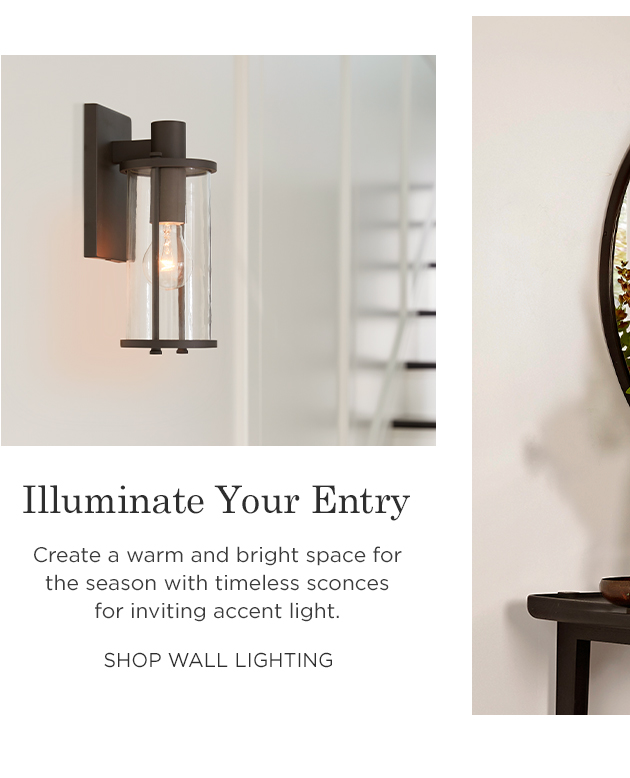 Shop Wall Lighting