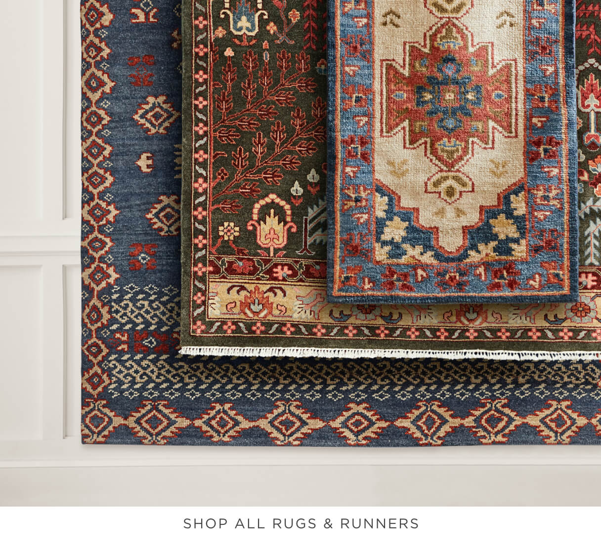 Shop All Rugs & Runners