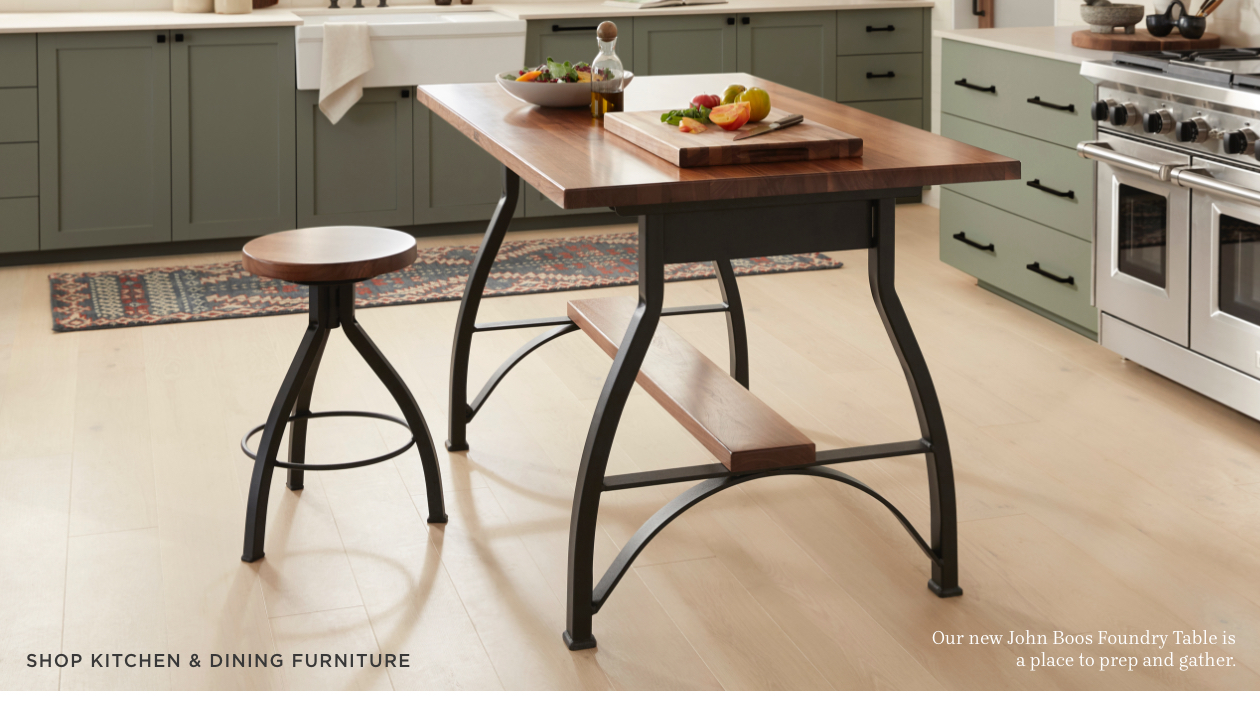 Shop Kitchen & Dining Furniture