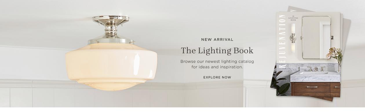 Explore the Lighting Book