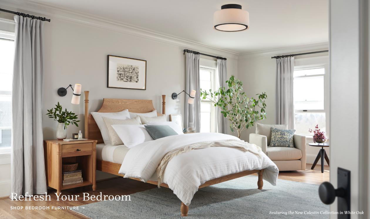 Shop Bedroom Furniture