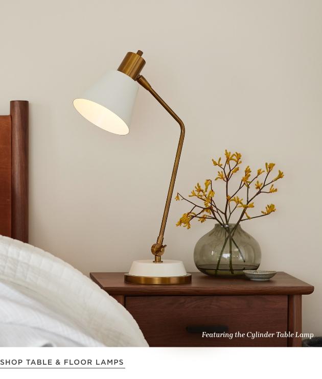 Shop Table Lamps