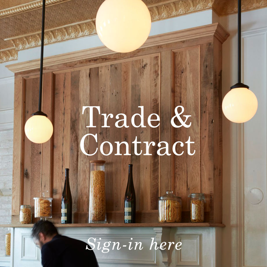 Trade Account Sign-in