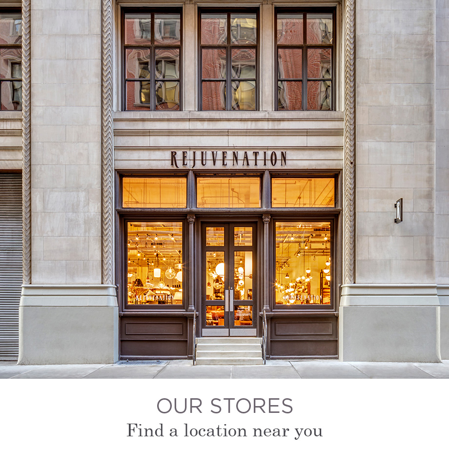 Store Locations
