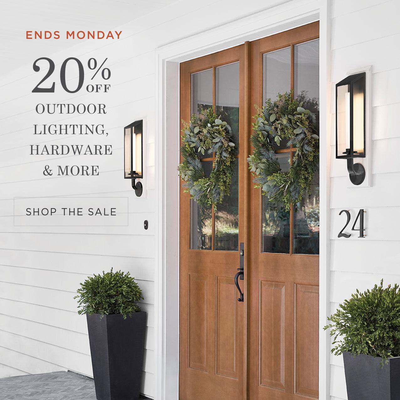 Shop The Porch Sale